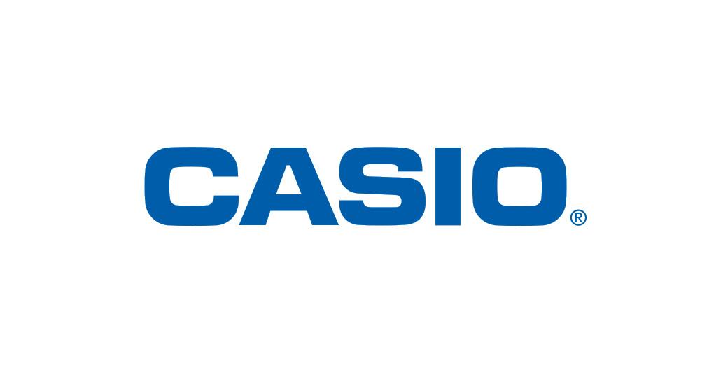 Klenoty Opluštil Casio