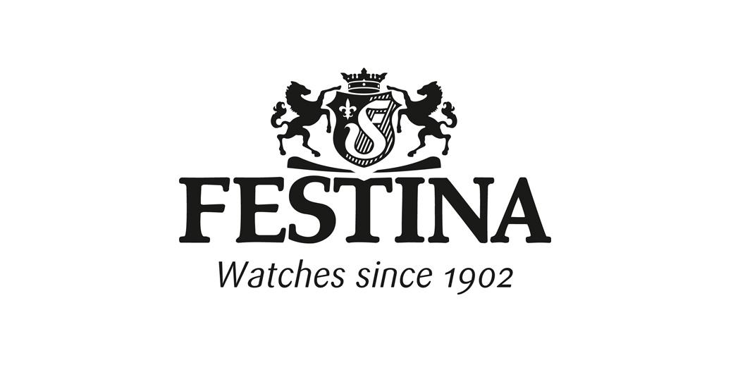 Klenoty Opluštil Festina
