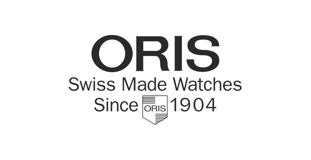 Klenoty Opluštil Oris