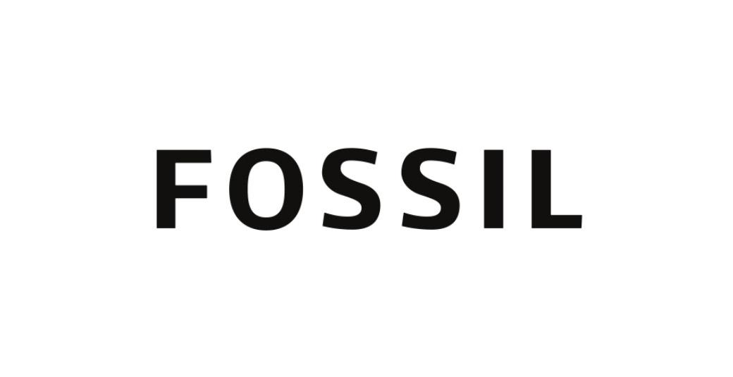 Klenoty Opluštil Fossil